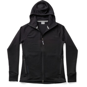 Houdini Power Air Houdi Chaqueta polar Mujer, true black